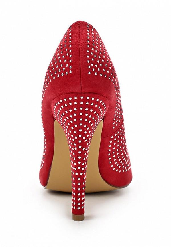 Туфли на шпильке Camelot (Камелот) MINICAB-SS14S: изображение 3