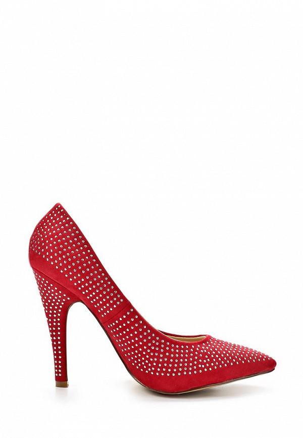 Туфли на шпильке Camelot (Камелот) MINICAB-SS14S: изображение 9