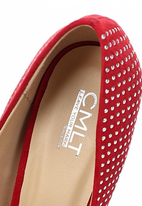 Туфли на шпильке Camelot (Камелот) MINICAB-SS14S: изображение 13