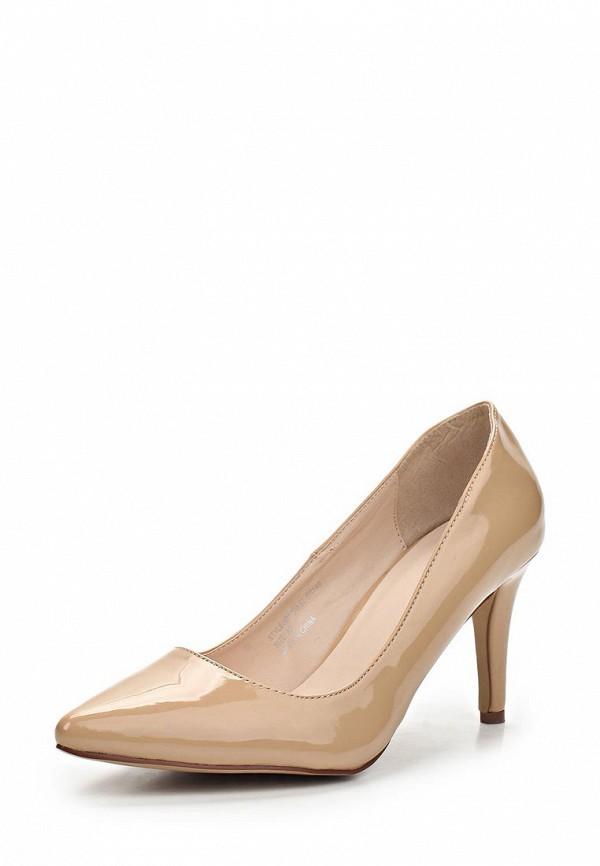 Туфли на каблуке Camelot (Камелот) MINIHEEL-SS14S: изображение 1