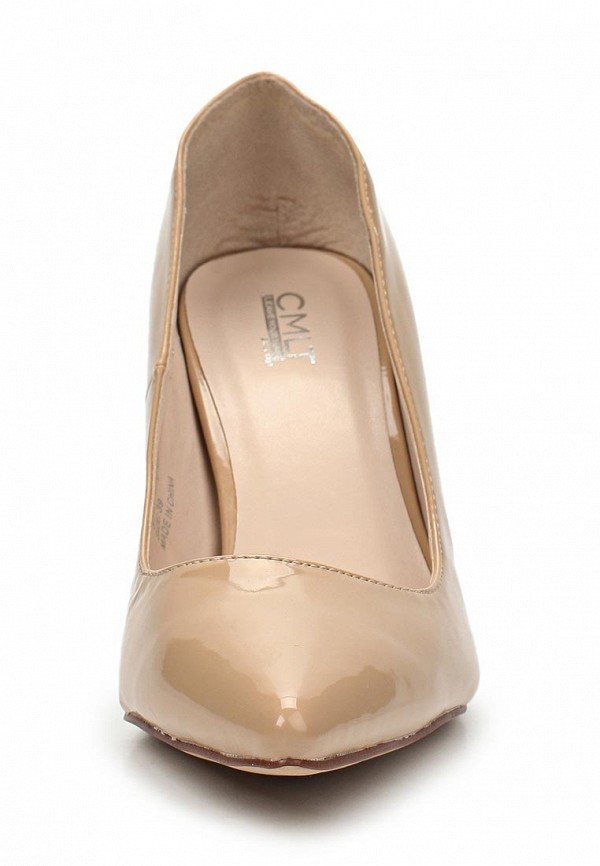 Туфли на каблуке Camelot (Камелот) MINIHEEL-SS14S: изображение 3