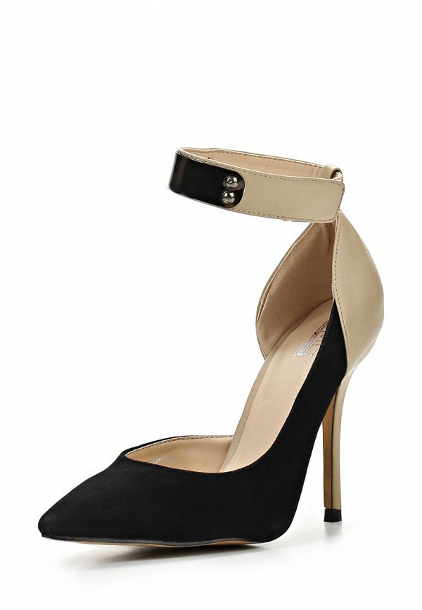 Туфли на каблуке Camelot (Камелот) MOSS-SS14S: изображение 1