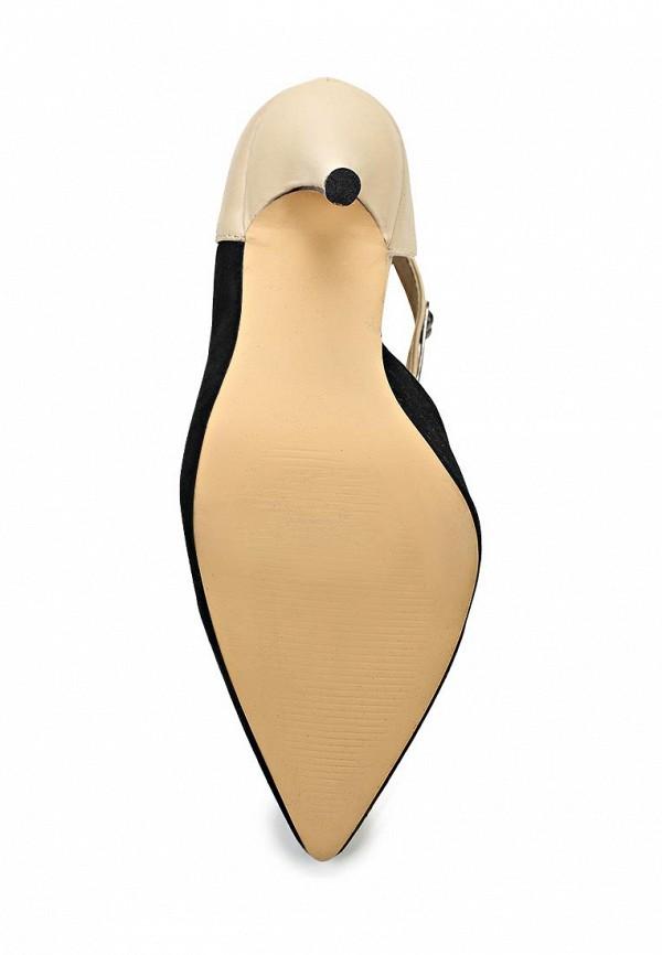 Туфли на каблуке Camelot (Камелот) MOSS-SS14S: изображение 4
