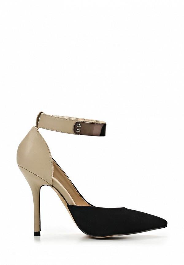 Туфли на каблуке Camelot (Камелот) MOSS-SS14S: изображение 8