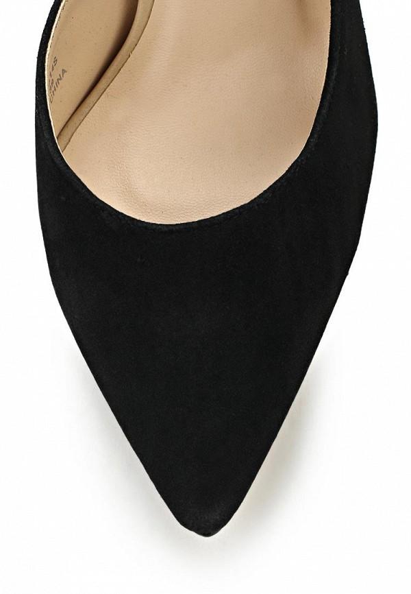 Туфли на каблуке Camelot (Камелот) MOSS-SS14S: изображение 10