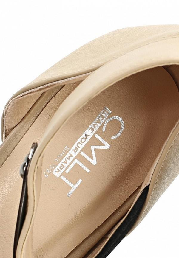 Туфли на каблуке Camelot (Камелот) MOSS-SS14S: изображение 12