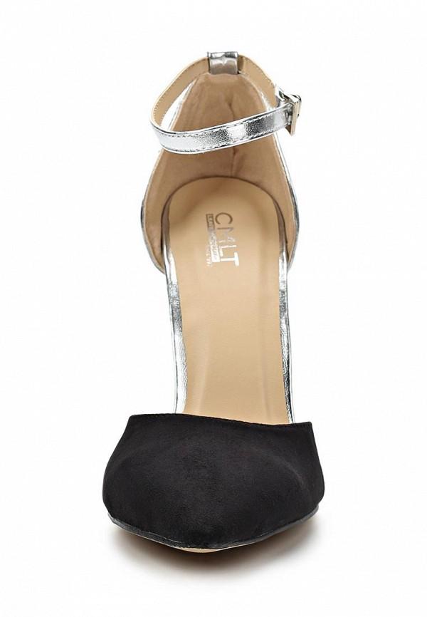 Туфли на шпильке Camelot (Камелот) PALLETKA-SS14S: изображение 6