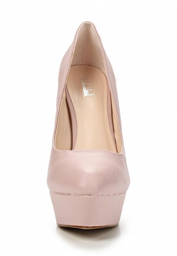 Туфли на шпильке Camelot (Камелот) REIKA-SS14S: изображение 6