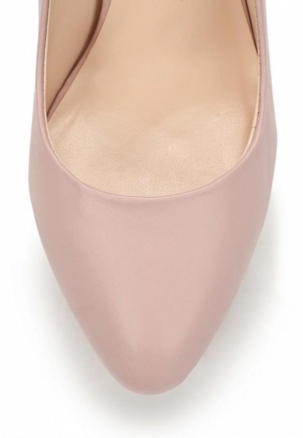 Туфли на шпильке Camelot (Камелот) REIKA-SS14S: изображение 10