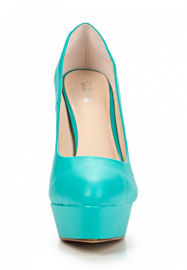 Туфли на каблуке Camelot (Камелот) REIKA-SS14S: изображение 6