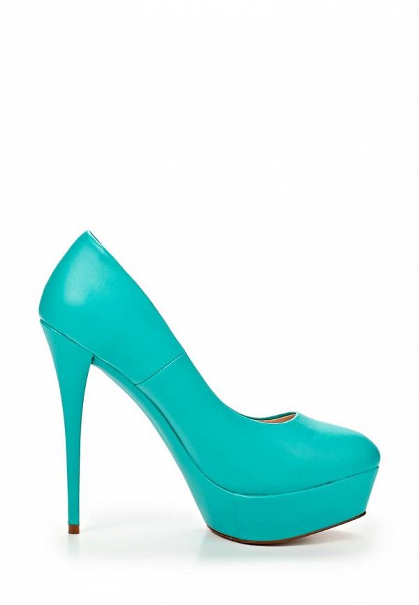 Туфли на каблуке Camelot (Камелот) REIKA-SS14S: изображение 8