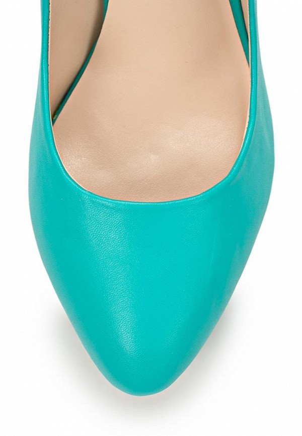 Туфли на каблуке Camelot (Камелот) REIKA-SS14S: изображение 10