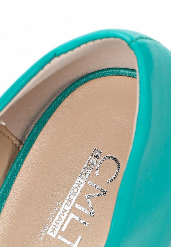 Туфли на каблуке Camelot (Камелот) REIKA-SS14S: изображение 12
