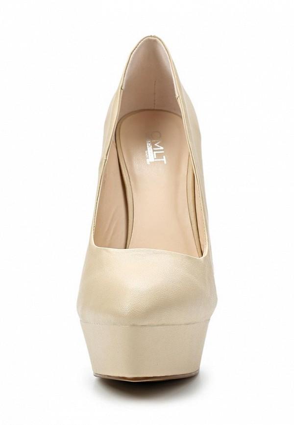 Туфли на шпильке Camelot (Камелот) REIKA-SS14S: изображение 19