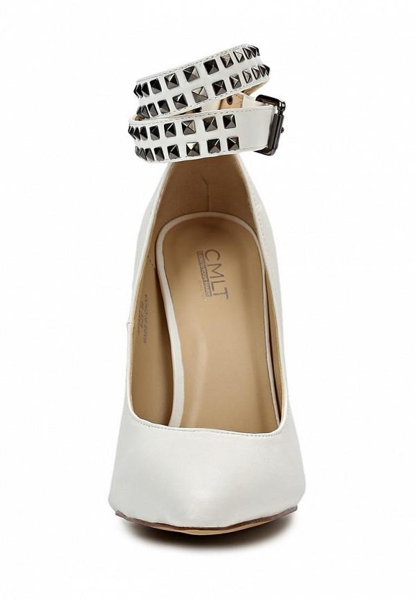 Туфли на каблуке Camelot (Камелот) RIHANA-SS14S: изображение 6