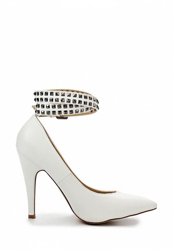 Туфли на каблуке Camelot (Камелот) RIHANA-SS14S: изображение 8