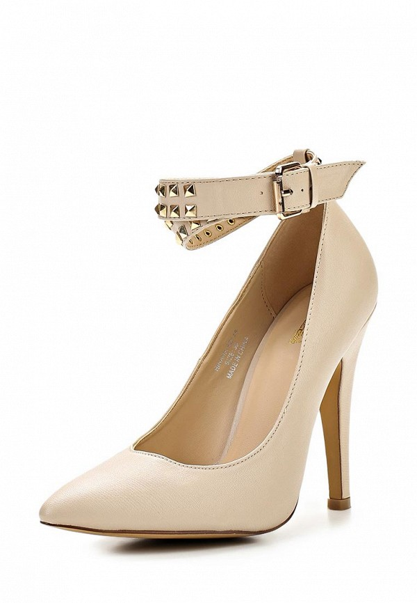 Туфли на каблуке Camelot (Камелот) RIHANA-SS14S: изображение 1