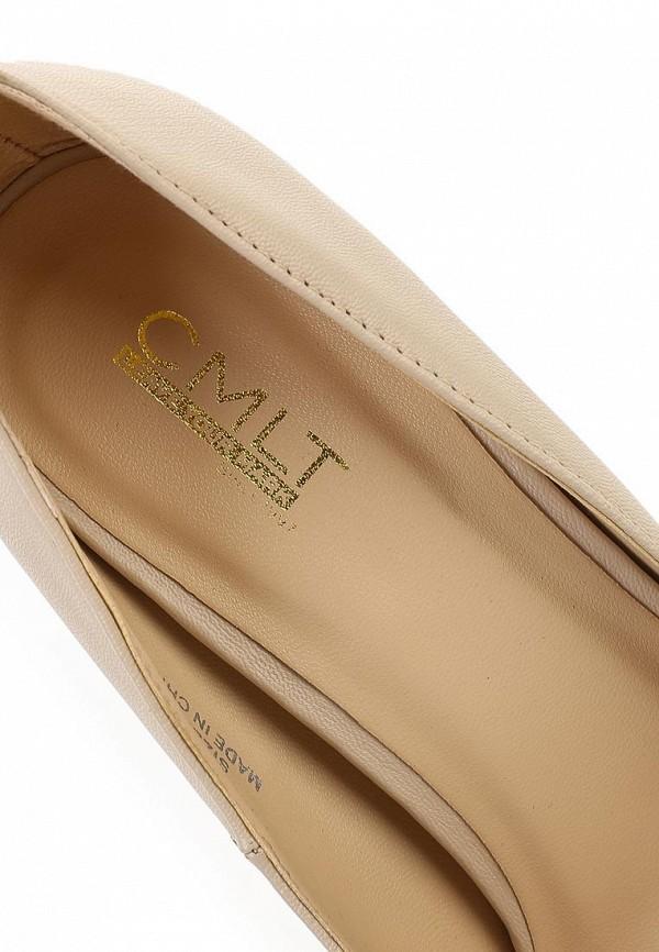 Туфли на каблуке Camelot (Камелот) RIHANA-SS14S: изображение 12