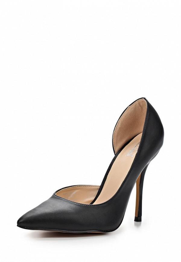 Туфли на шпильке Camelot (Камелот) TYFIK-SS14S: изображение 1