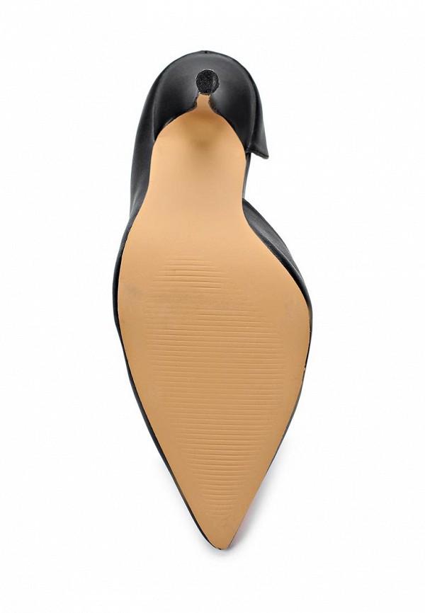 Туфли на шпильке Camelot (Камелот) TYFIK-SS14S: изображение 4