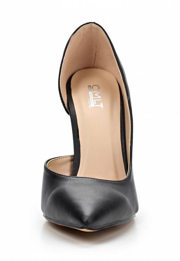 Туфли на шпильке Camelot (Камелот) TYFIK-SS14S: изображение 6