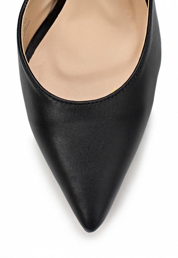 Туфли на шпильке Camelot (Камелот) TYFIK-SS14S: изображение 10