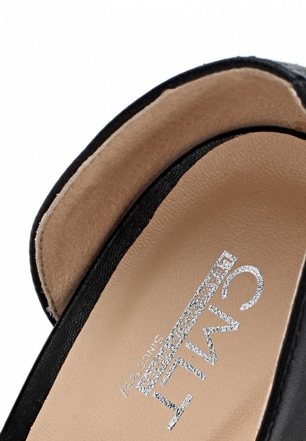 Туфли на шпильке Camelot (Камелот) TYFIK-SS14S: изображение 12