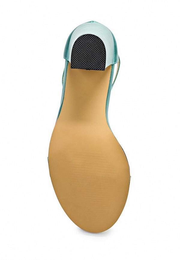 Босоножки на каблуке Camelot (Камелот) BALTIC-SS14S: изображение 4