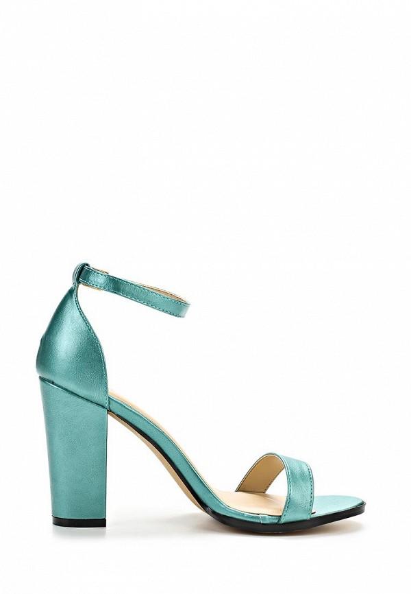 Босоножки на каблуке Camelot (Камелот) BALTIC-SS14S: изображение 8