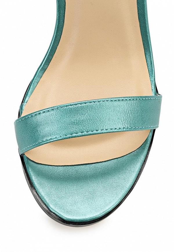 Босоножки на каблуке Camelot (Камелот) BALTIC-SS14S: изображение 10