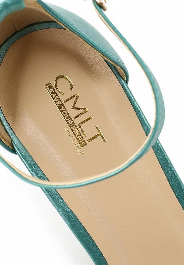 Босоножки на каблуке Camelot (Камелот) BALTIC-SS14S: изображение 12