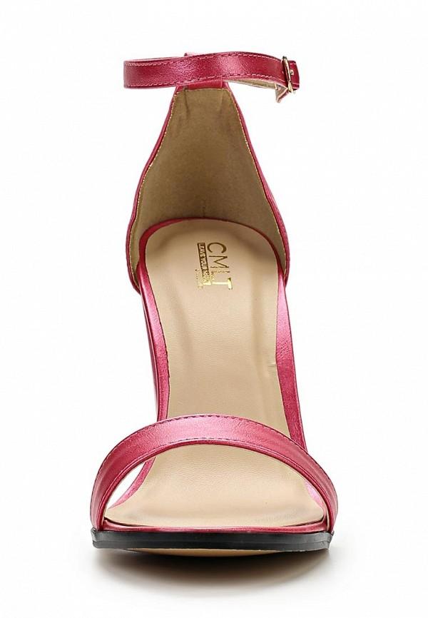 Босоножки на каблуке Camelot (Камелот) BALTIC-SS14S: изображение 6
