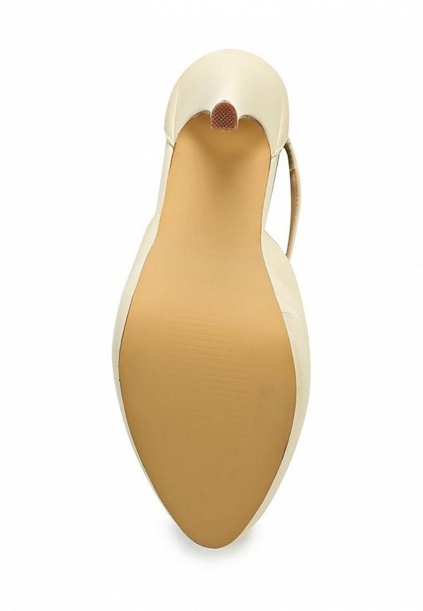 Босоножки на каблуке Camelot (Камелот) BEZHKA-SS14S: изображение 4