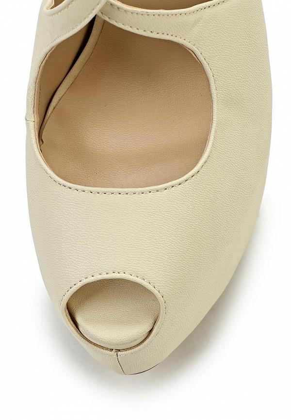 Босоножки на каблуке Camelot (Камелот) BEZHKA-SS14S: изображение 10