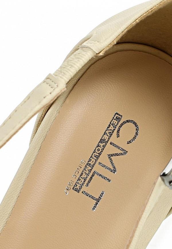 Босоножки на каблуке Camelot (Камелот) BEZHKA-SS14S: изображение 12