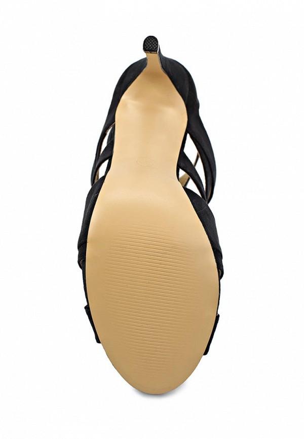 Босоножки на каблуке Camelot (Камелот) METEORIT-SS14S: изображение 4