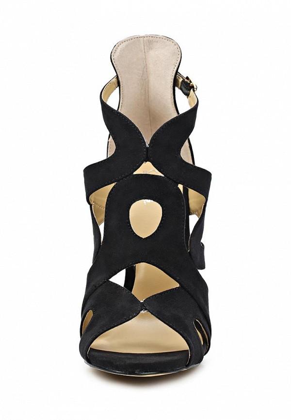 Босоножки на каблуке Camelot (Камелот) METEORIT-SS14S: изображение 6