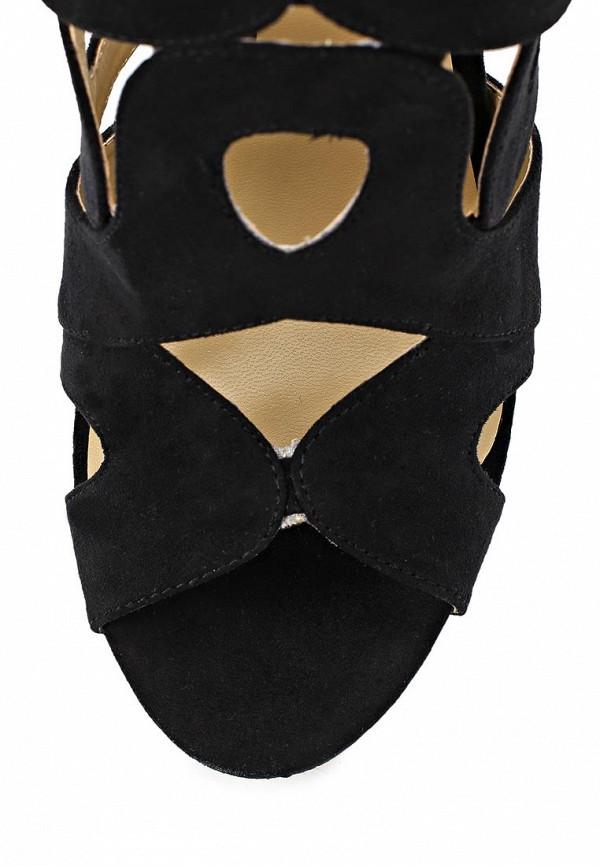 Босоножки на каблуке Camelot (Камелот) METEORIT-SS14S: изображение 10