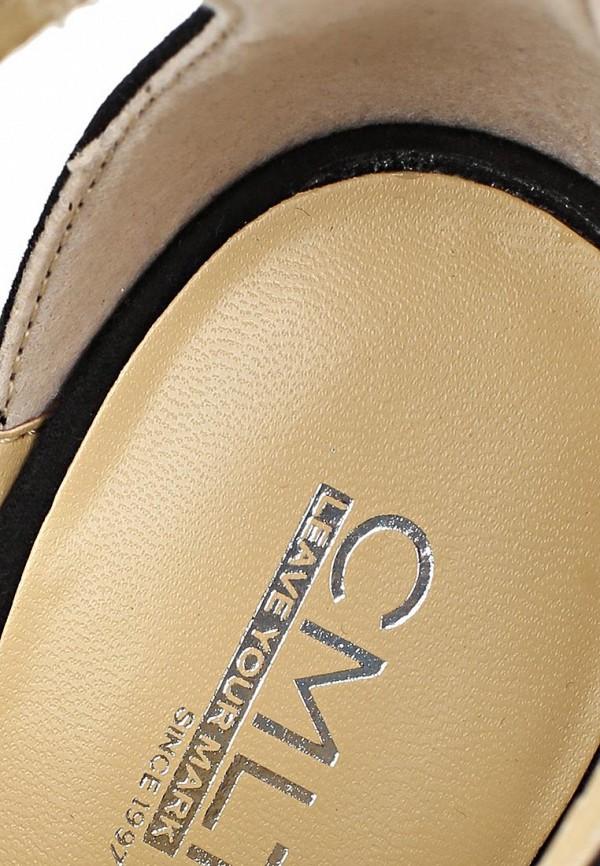 Босоножки на каблуке Camelot (Камелот) METEORIT-SS14S: изображение 12