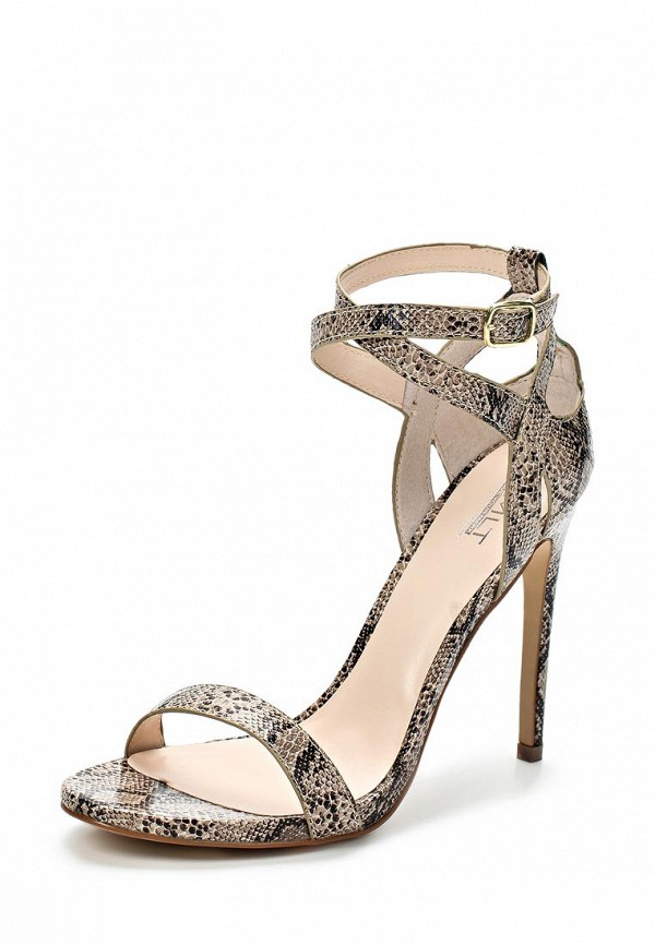 Босоножки на каблуке Camelot (Камелот) NEWBERRY-SS14S: изображение 1