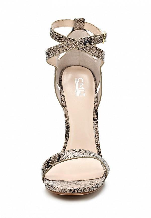 Босоножки на каблуке Camelot (Камелот) NEWBERRY-SS14S: изображение 6