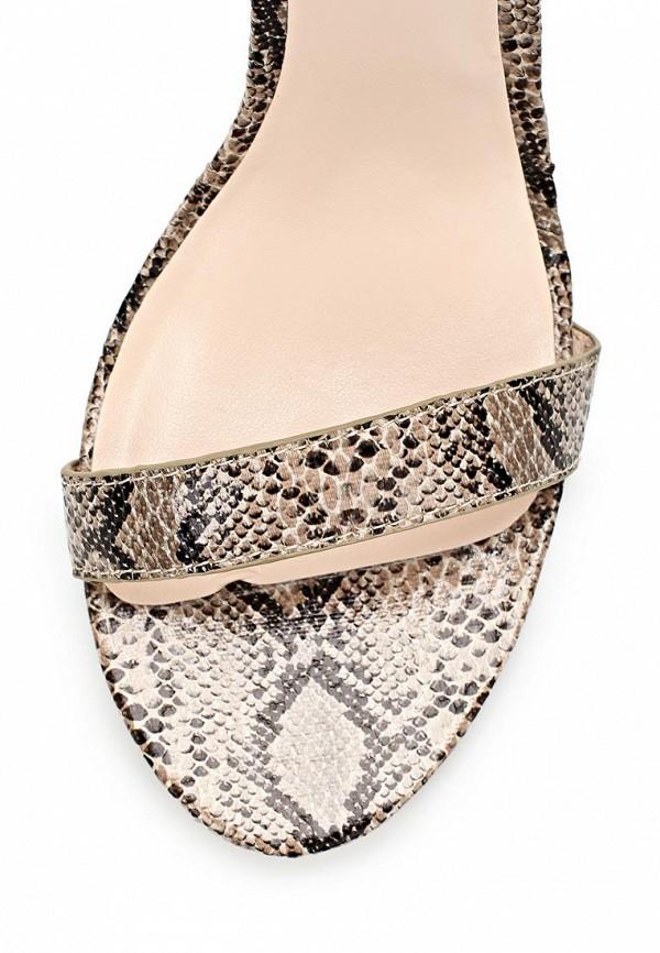 Босоножки на каблуке Camelot (Камелот) NEWBERRY-SS14S: изображение 10