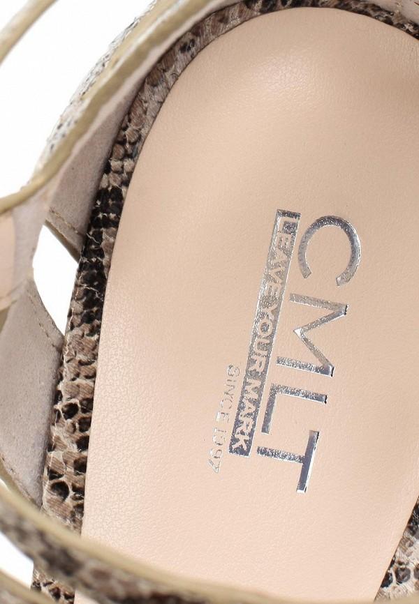Босоножки на каблуке Camelot (Камелот) NEWBERRY-SS14S: изображение 12