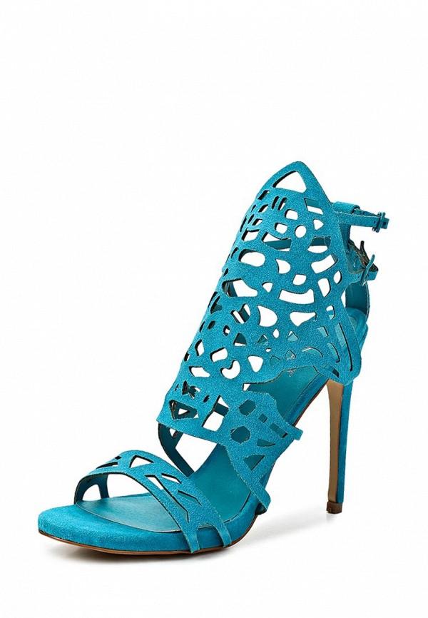 Босоножки на каблуке Camelot (Камелот) PICASSA-SS14S: изображение 1