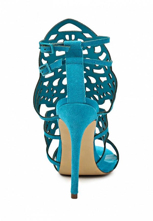 Босоножки на каблуке Camelot (Камелот) PICASSA-SS14S: изображение 3