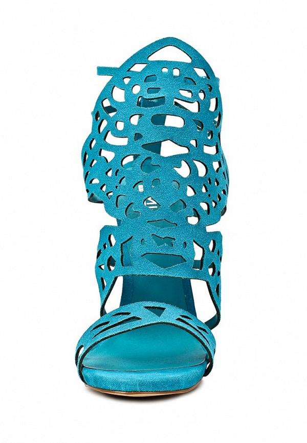 Босоножки на каблуке Camelot (Камелот) PICASSA-SS14S: изображение 7