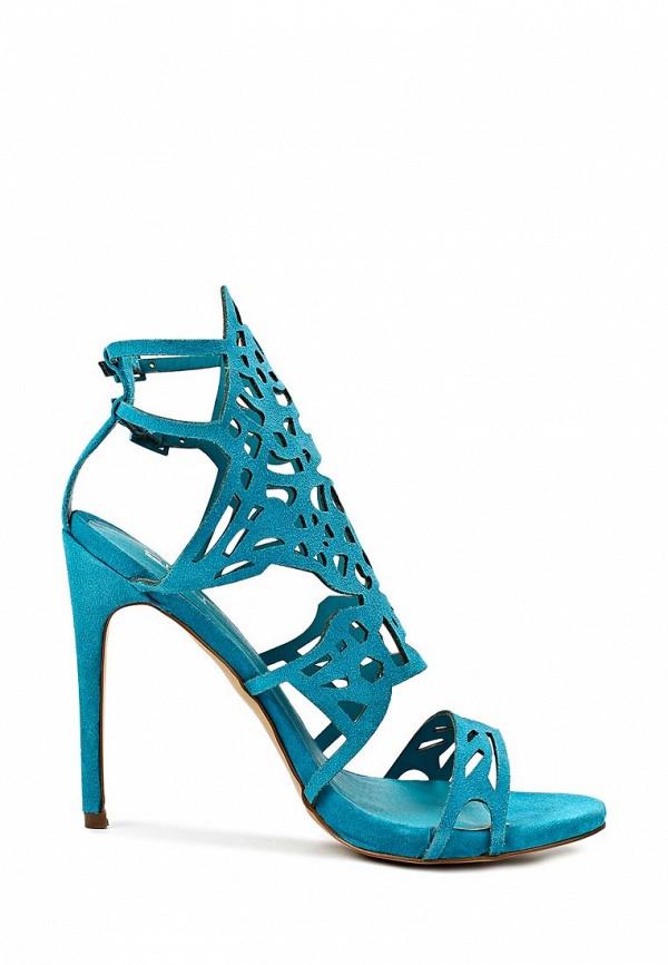 Босоножки на каблуке Camelot (Камелот) PICASSA-SS14S: изображение 9