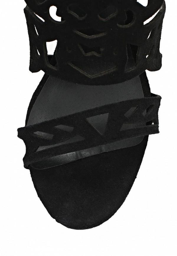 Босоножки на каблуке Camelot (Камелот) PICASSA-SS14S: изображение 10