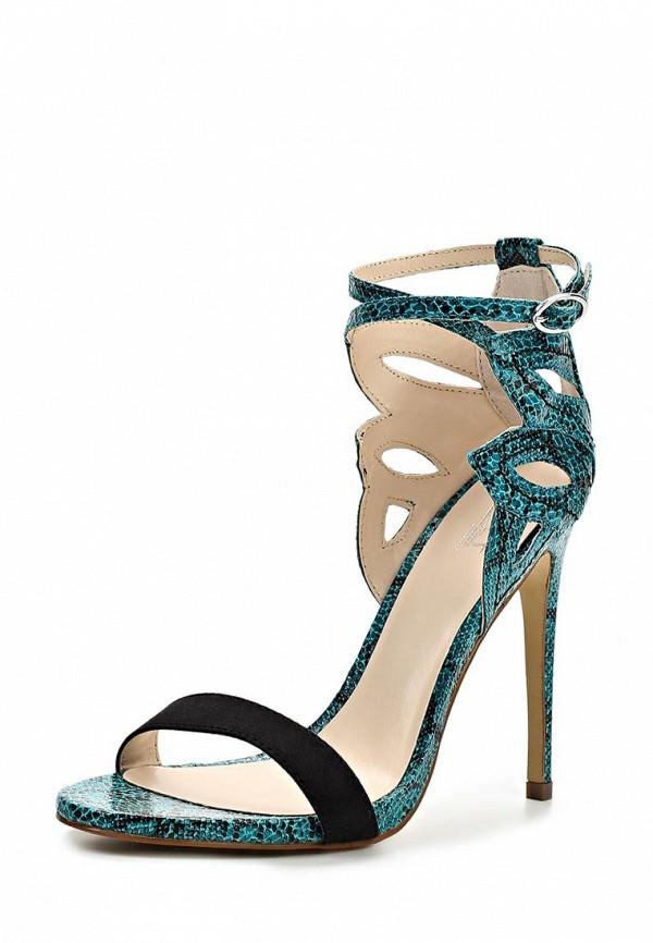 Босоножки на каблуке Camelot (Камелот) ZOOL-SS14S: изображение 1