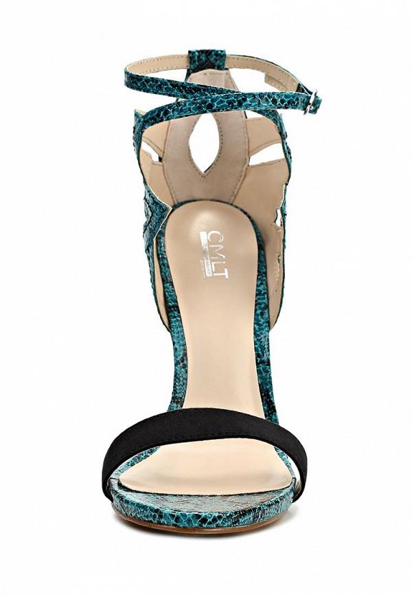 Босоножки на каблуке Camelot (Камелот) ZOOL-SS14S: изображение 6
